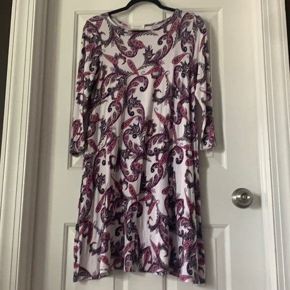 Hourglass Lilly Dress by Lilly Pulitzer Size S/M